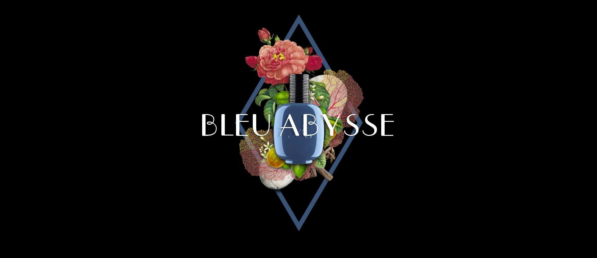 BLEU ABYSSE