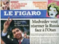 Le Figaro French