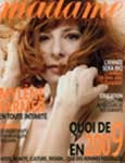 madame Figaro French