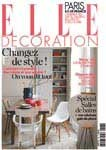 Elle décoration French